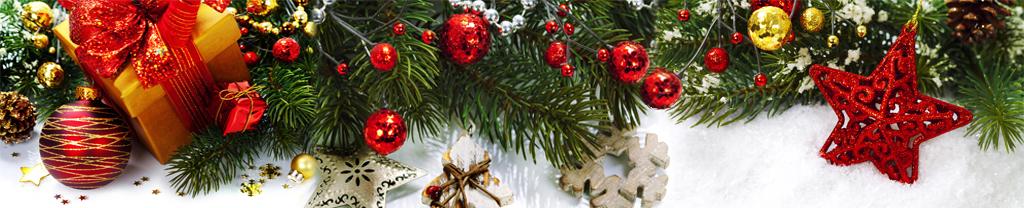 Christmas 2018 Menu