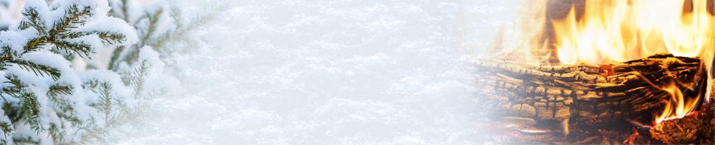 'Winter' menu announcement!